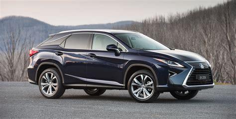 2016 Lexus Rx Review Caradvice