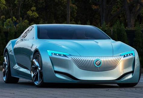 2018 Buick Riviera: Review, Design, Engine, Features ...