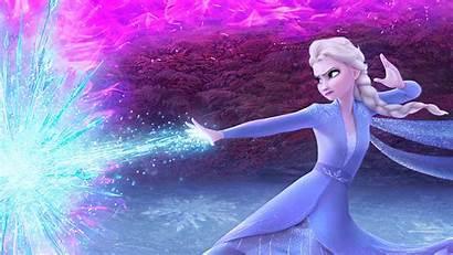 Frozen Princess Ana Wallpapers 4k Movies Disney