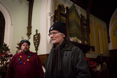 Christmas Play Takes Audiences On A Walk Through The