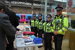 British Transport Police at Preston Railway Station | Blog ...