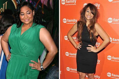 celebrity weight loss transformations kiwireport