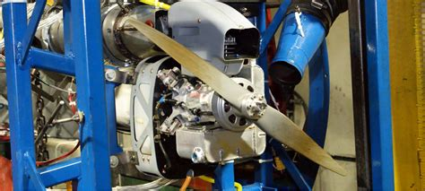 Small But Powerful Engines by El 005 Engine Lycoming Engines