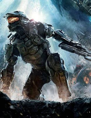 Halo  Récapitulatif De La Saga Et De Son Histoire Xbox