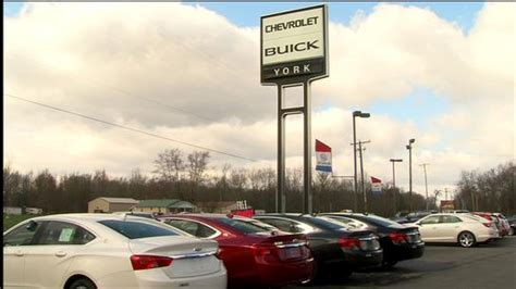 Indiana Buick Dealers by York Chevrolet Buick Brazil In 47834 7330 Car