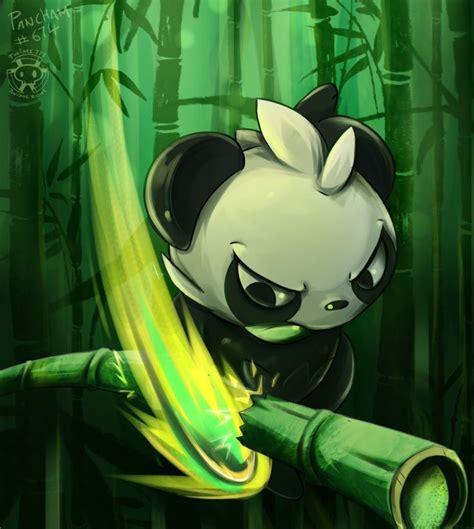 bamboo chop  twimedeviantartcom  atdeviantart