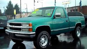 1994 Chevy Silverado 4x4 Sold