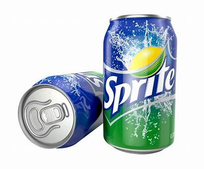 Sprite Transparent Soda Background Drink Cola Aluminum