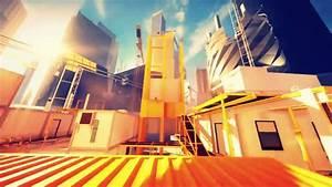 SweetFX Mod ( Mirror Edge Catalyst ) Sun Down ( PC ) - YouTube