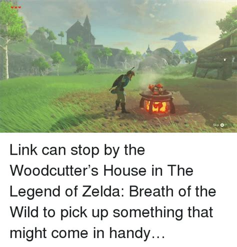 Breath Of The Wild Memes - zelda breath of the wild 2017 meme on me me