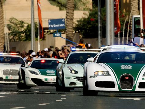 dubai   fancy  police cars  boost  exotic