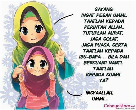anime islami terbaru gambar kata kata muslimah untuk motivasi animasi korea