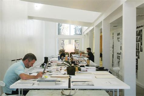 de leon primmer architecture workshop designs  studio
