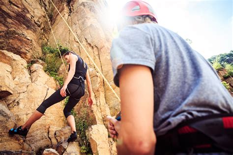 The Five Most Common Rock Climbing Deaths