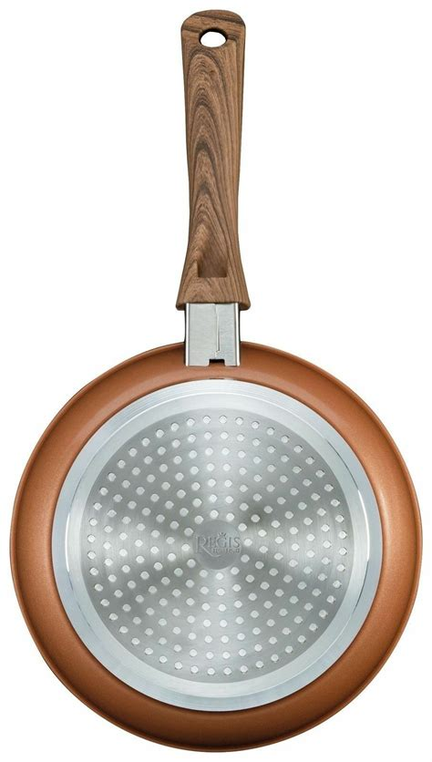jml  stick cm copper stone frying pan copper   electrical