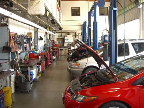 huntington beach car repair shop auto engine repair