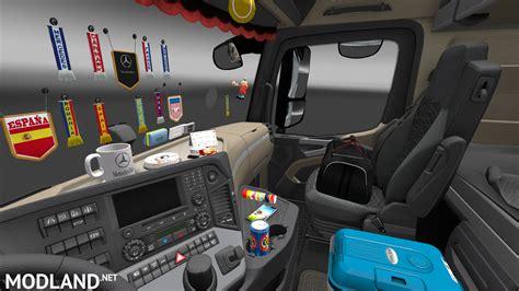 addons for dlc cabin v 3 0 mod for ets 2
