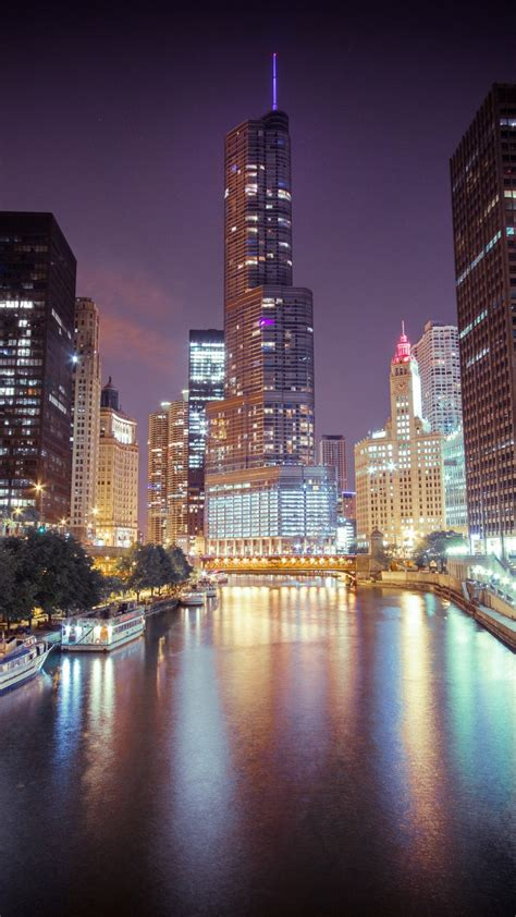 Download Chicago Iphone Wallpaper Gallery