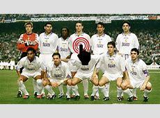¿Qué fue de los jugadores del Real Madrid de la final de
