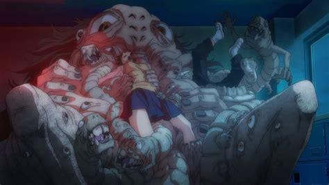 jujutsu kaisen muestra  trailer alternativo de su anime