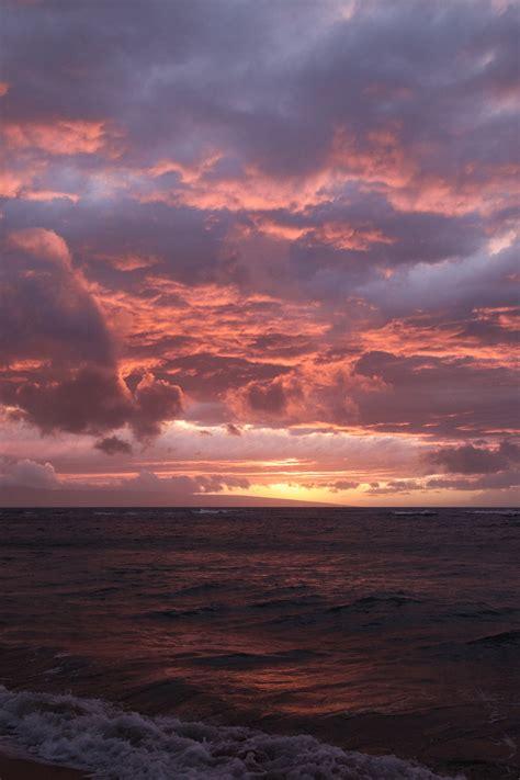 Hawaiian Sunsets Simply Davelynsimply Davelyn