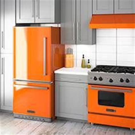 orange kitchen appliances the retro kitchen appliance product line cabinets fall