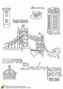 London Bridge Dessin : fichas de londres para ni os buscar con google londres pinterest search ~ Dode.kayakingforconservation.com Idées de Décoration