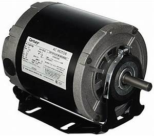 Electric Motor 1  4 Hp 1725rpm 786674021762