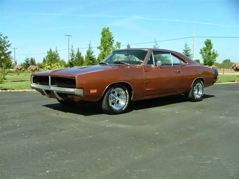 dodge charger  sale buy american muscle car