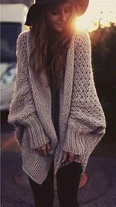 Gilet Long Noir Femme : tendance automne hiver 2015 2016 le gilet long femme ~ Voncanada.com Idées de Décoration
