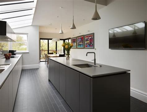 is hardwood flooring for kitchens best 25 ral colours ideas on polished cement 9016