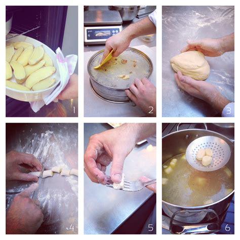 cyril lignac cuisine attitude gnocchi de pommes de terre au parmesan sauce pistou et