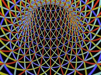 Psychedelic Gifs Trippy Yes Acidcow Rollercoaster Legalize