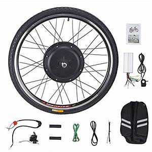 21 Greatest Electric Bicycle Conversion Kits