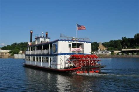 Dinner On A Boat In Tennessee by Of Knoxville Riverboat Tn Top Tips Before You Go
