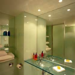 trends in hospitality design - Hotel Bathroom Design