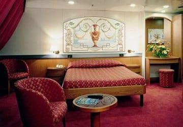 grandi navi veloci cabine grandi navi veloci excellent ferry review and ship guide