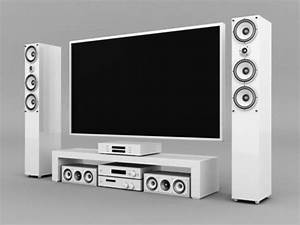 5 Tips For Upgrading Your Home Theater Setup