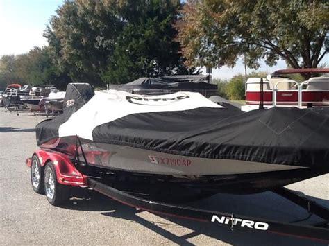 nitro z9 boats for sale