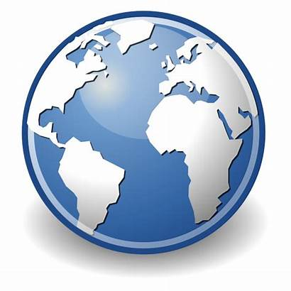Web Wide Clipart Cliparts Globe