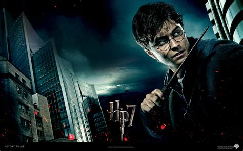 harry potter and the deathly hallows wallpapers hd wallpapers