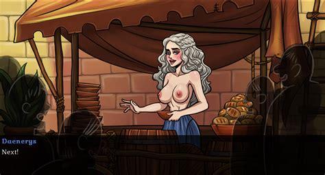 MANITU Games Is Making Game of Whores | LewdGamer