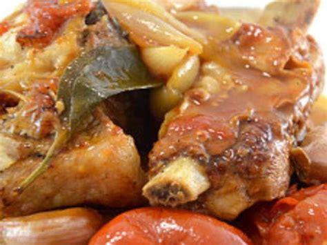 cuisine blanquette de veau recettes de blanquette de veau de cuisine maison