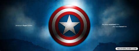 captain america  facebook cover fbcoverlovercom