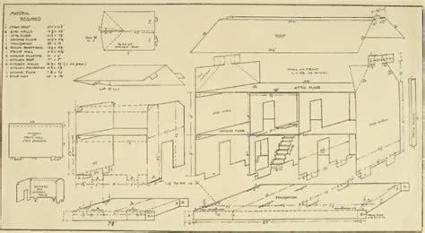 build plan wooden doll house diy  storage shelves plans saltycqu