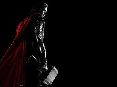 Thor 4K wallpapers for your desktop or mobile screen free ...