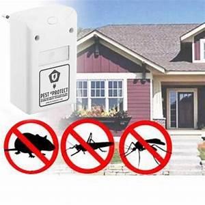 Kakerlaken ähnliche Insekten : pest eprotect insekten und m useschutz innova goods ~ Articles-book.com Haus und Dekorationen