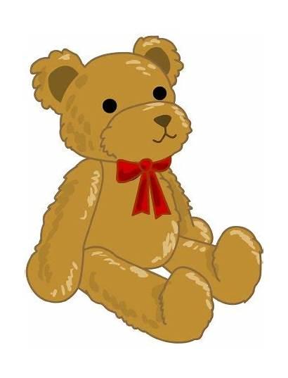 Bear Victorian Teddy Clip Clipart Bing Victorienne