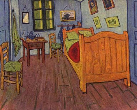 chambre jaune gogh los cuadros más famosos de vincent gogh la habitación