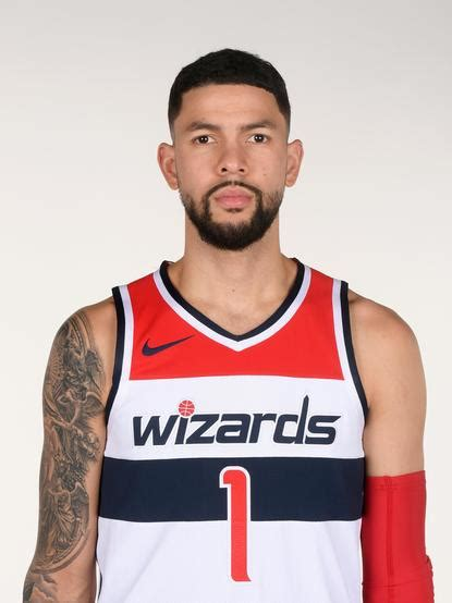 I remember he was the best one in my team. Austin Rivers' 12 Tattoos & Their Meanings - Body Art Guru